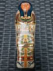Vintage Hunkydory EGYPTIAN MUMMY Tin from the British Museum, 1989