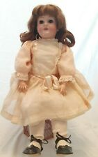"""Antique Queen Louise Germany 24"""" Doll - Composition Body with #29 Bisque Head"""