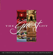 The Guest List by Jenni Muir (Paperback, 2006)  E3