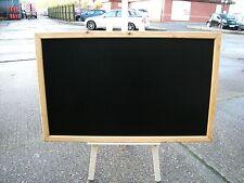 More details for framed chalkboard - menu - specials board  - 30