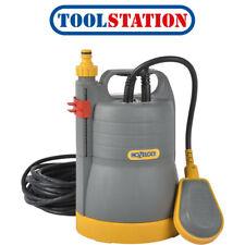 More details for hozelock water butt pump 300w