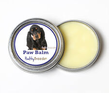 Healthy Breeds Black and Tan Coonhound Paw Balm 2oz