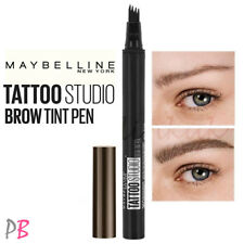 Maybelline Tattoo Brow Microblading Tint Micro Pen Eyebrow Definer Precise