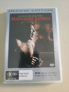 Midnight Express (DVD, 2009)