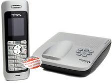 Swisscom Aton CLT300 DECT Baugleich mit Telekom T-Sinus 600A Senioren Telefon