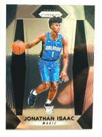 2017-18 Panini Prizm Jonathan Isaac RC #73, Magic Rookie!