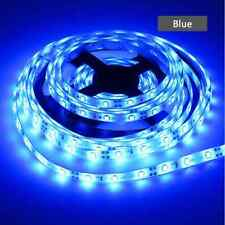 12V Waterproof LED Strip Light 5M 300 LEDs For Boat / Truck / Car/ Suv / Rv Blue