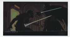 Star Wars Widevision Chrome C-5 [Topps 1994]