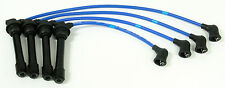 Spark Plug Wire Set NGK 8660 fits 01-05 Hyundai Accent 1.6L-L4