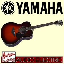 Yamaha FS-740S FM VCS Western-Gitarre