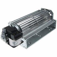 COPREL Ventilador Horno Cocina tangencial con Zurdos Soporte motor 25w