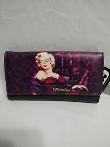 Beautiful Marilyn Monroe Wallet #10