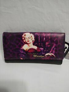 Beautiful Marilyn Monroe Wallet #10