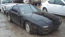 Carrier Without Turbo Manual Transmission Coupe Fits 86-91 MAZDA RX7 820568