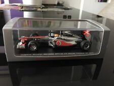 Spark 1/43 Vodafone McLaren MP4-26 N°3 Winner Chinese GP 2011 Lewis Hamilton