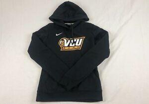 VCU Rams Nike Sweatshirt Women's Black New Multiple Sizes