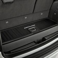 2015-2017 Cadillac Escalade Premium All Weather Cargo Mat GENUINE GM 22823334