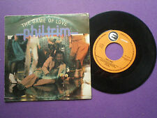 PHIL TRIM The Game Of Love SPAIN 45 1979 Modern Soul Disco DUO DINAMICO