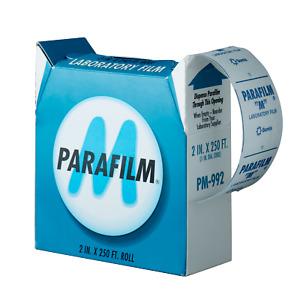 Parafilm Laboratory Film PM 992 - 5cm wide or PM996 - 10cm wide