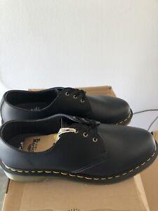 Dr Marten 1461 Vegan Felix Oxford Shoes Size 11
