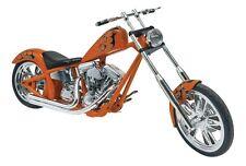 Revell 1:12 Custom Chopper Plastic Model Kit 85-7324 RMX857324