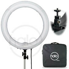 Used - Prismatic Halo Ring Light - Used