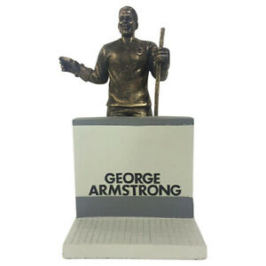 George Armstrong Toronto Maple Leafs Legends Row Figure