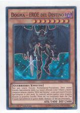 Yu-Gi-Oh Dogma - EROE del Destino DESO-IT011 Super Rara Ita