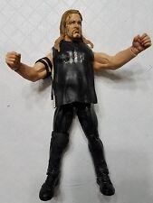 2001 Titan Tron Live WWE Jakks Pacific HHH Triple H Action figure