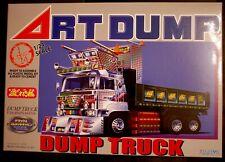 Fuso Dump Truck Art Dump 1:24 Fujimi 011998 neu 2016 neu