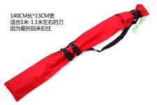 Ao no Blue Exorcist Rin Okumura  Sword Bag Case Costume Accessory Samurai Katana