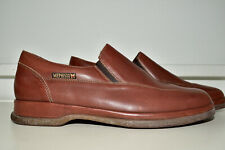 Mephisto Air Jet Loafer Leather Men's US 9.5