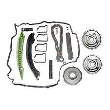 Timing Chain Kit+Camshaft Adjuster For Mercedes W204 C250 SLK250 M271 2710503347