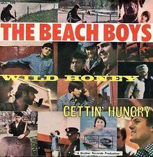 The Beach Boys-Wild Honey/Gettin' Hungry 45 giri Mint Italian Issue