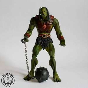 Masters Of The Universe Classics - Megator - MotU He-Man