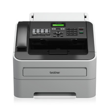 Brother Fax-2845 Fax/copy Laser 20cpm ADF 20ff cassetto 250ff Cornetta in