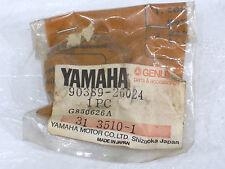 1984-1990 Yamaha Bravo BR250 Snowmobile Primary Sheave Bushing NOS 90389-26024