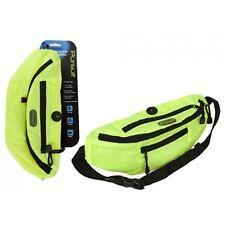 Pursuit Lightweight Running/Cycling Media Pocket/Waist Bag with Headphone Port