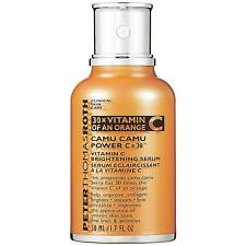Peter Thomas Roth Camu Camu Brightening Serum 1.7oz - New in Box