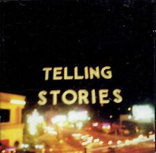 CD - TRACY CHAPMAN - Telling Stories