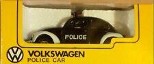 SCARCE TOMICA KADO VW BEETLE SINGAPORE POLICE MADE JAPAN 1:43 MINT IN BOX