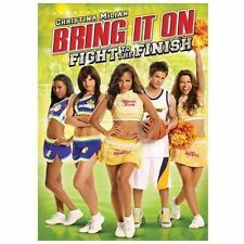 Bring It On: Fight to the Finish DVD
