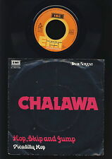 Chalawa - Hop,Skip and Jump - Picadilly Hop - HOLLAND