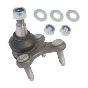 Fits Audi A3 8P 2.0 TDI 16V Genuine Delphi Front Left Lower Ball Joint