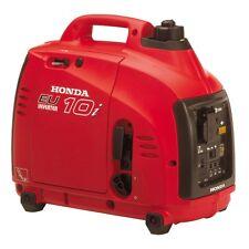 Generator Honda EU10i 1000 VA Stromerzeuger mit Inverter-Regelung Neu 2016