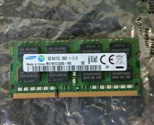 Samsung 8GB (1x 8GB) DDR3L 1600MHz 2Rx8 Low Voltage SO-DIMM RAM Laptop Memory
