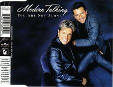 Modern Talking - You Are Not Alone *MS-CD*NEU*