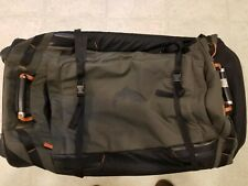 Simms Rolling Luggage