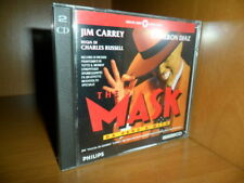 2 Video-cd The mask da zero a mito ediizone italiana