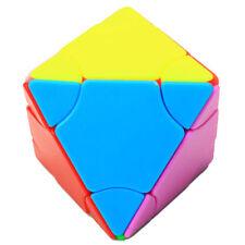LimCube Transform Pyraminx Octahedron Magic Cube